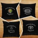 Auto pagalvės